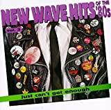 Skivomslag för Just Can't Get Enough: New Wave Hits of the '80s, Volume 3