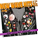 Cover von Just Can't Get Enough: New Wave Hits of the '80s, Volume 4