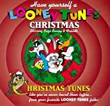 Pochette de l'album pour Have Yourself a Looney Tunes Christmas