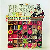 Capa do álbum The Birds, the Bees, and the Monkees