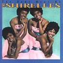 Cubierta del álbum de The Very Best of the Shirelles