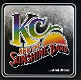Pochette de l'album pour KC & The Sunshine Band ... and More