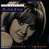 Cover of From Crayons to Perfume: The Best of Lulu