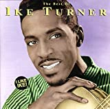Copertina di I Like Ike! The Best of Ike Turner
