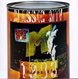 Pochette de l'album pour Classic MTV: Class of 1983 (disc 1)