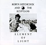 Copertina di album per Element of Light