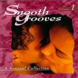 Cover de Smooth Grooves: A Sensual Collection, Volume 1