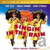 Cover von Singin' In The Rain: Original Motion Picture Soundtrack