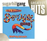 Cubierta del álbum de The Best Of SugarHill Gang: Rapper's Delight