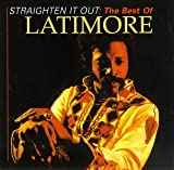 Carátula de Straighten It Out: The Best of Latimore