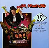 Skivomslag för Dr. Demento: 25th Anniversary Collection (disc 2)