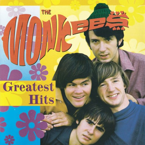 The Monkees - Peace & Love Generation - Zortam Music
