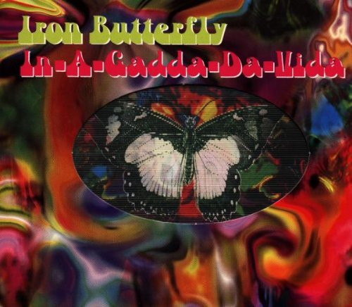 Iron Butterfly - ROCK