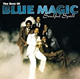 Albumcover für Soulful Spell: The Best of Blue Magic