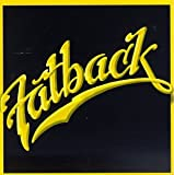 Album cover for The Fattest Of Fatback
