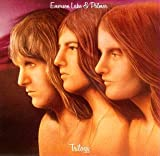 Trilogy - Emerson, Lake and Palmer