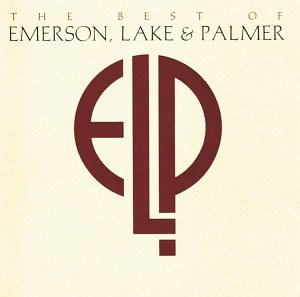Best Of Emerson Lake And Palmer (Rhino)