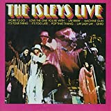 Cover of The Isleys Live