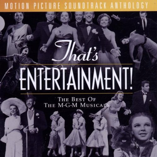 Various Artists - That's Entertainment! - The Best Of The M-G-M Musicals