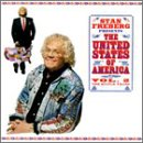 Cover de Stan Freberg Presents: The United States Of America, Volume 1: The Early Years