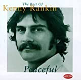 Carátula de Peaceful: The Best of Kenny Rankin