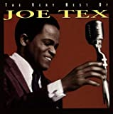 Album cover for The Very Best of Joe Tex