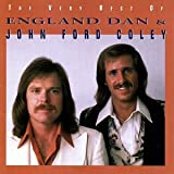 Cubierta del álbum de Best Of England Dan & John Ford Coley