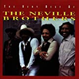 Album cover for The Very Best of the Neville Brothers