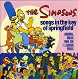 album art to Songs in the Key of Springfield