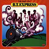 Cubierta del álbum de The Best of B.T. Express