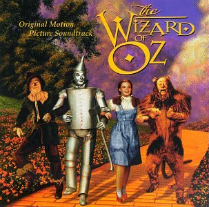 The Wizard Of Oz: Selections From The Original Motion Picture Soundtrack (Children's Package)