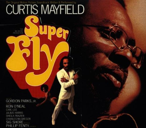 Superfly Deluxe 25th Anniversary Edition (Dig)