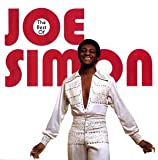 Album cover for Music in My Bones: The Best of Joe Simon