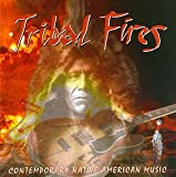 Album cover for Tribal Fires