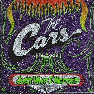 The Cars - ANTHOLOGY (DISC 2) - Zortam Music