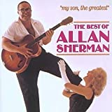 Copertina di album per The Best of Allan Sherman