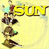 Album cover for The Sun Story