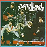 "Cubierta del álbum de ""The Yardbirds - Greatest Hits, Vol. 1: 1964-1966"""
