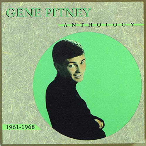 Anthology 1961-1968