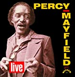 Albumcover für Percy Mayfield Live