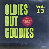 Capa do álbum Oldies but Goodies, Volume 13