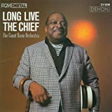 Cubierta del álbum de Long Live the Chief