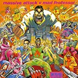 Skivomslag för No Protection: Massive Attack Vs. Mad Professor