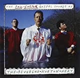 album art to The Full-Custom Gospel Sounds of the Reverend Horton Heat