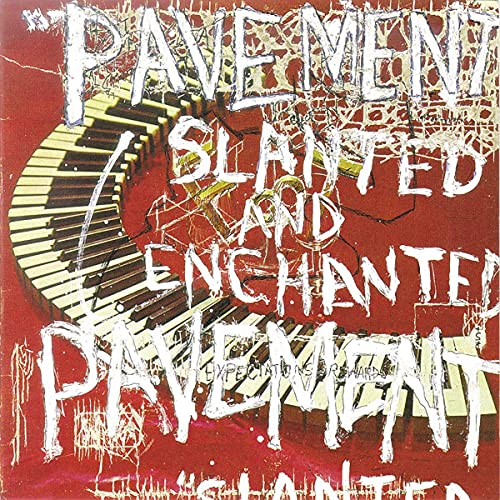 Slanted & Enchanted