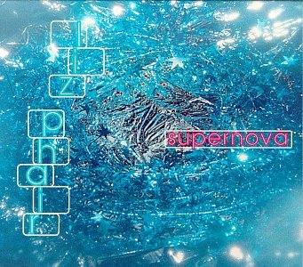 Supernova [CD Single]