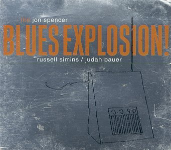 The Jon Spencer Blues Explosion - Ditch Lyrics - Zortam Music