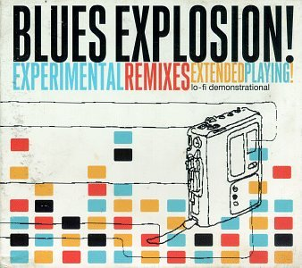 Jon Spencer Blues Explosion - Soul Typecast Lyrics - Zortam Music