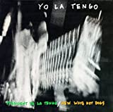 Capa do álbum President Yo La Tengo/New Wave Hot Dogs