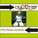 Album cover for Real Janelle